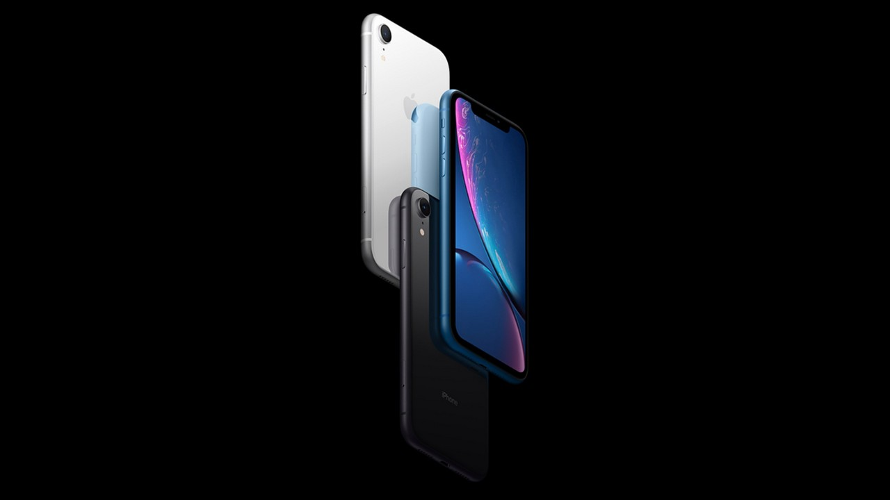 iphone xr pre order featured - iPhone XR có hiệu suất mạnh tương đương iPhone XS