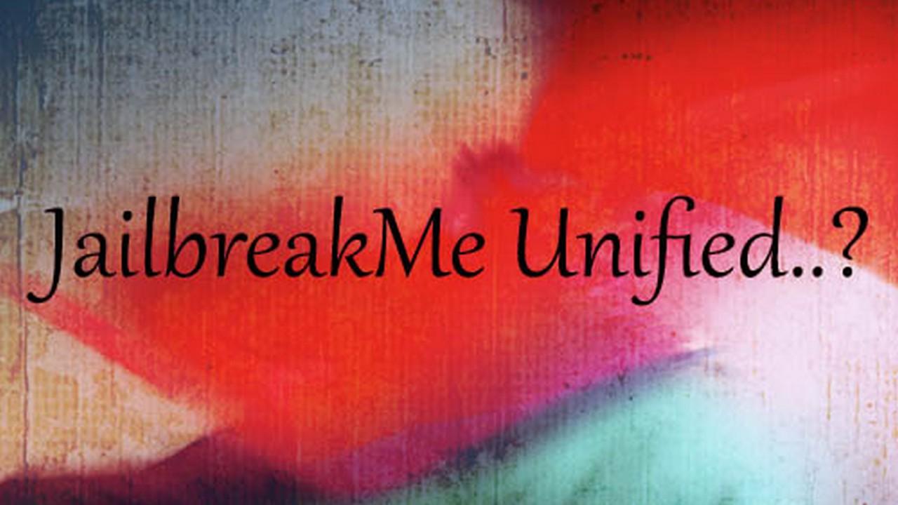 jailbreakme unified featured - Sắp có bản jailbreak ngay trên trình duyệt hỗ trợ từ iOS 4.0 - iOS 12.0.1?