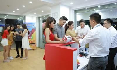 k 400x240 - K+ khuyến mại cho thuê bao đăng ký mới
