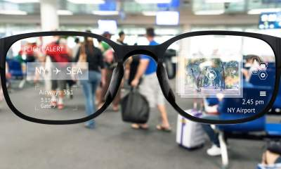 kinh thong minh featured 400x240 - Huawei cũng sẽ sản xuất kính AR