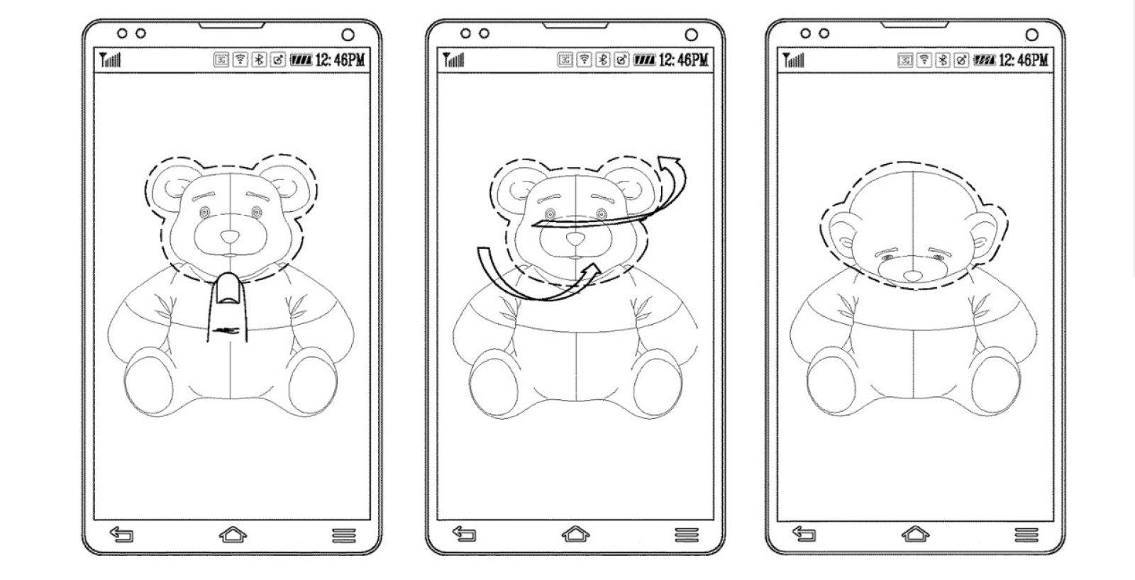 """Smartphone """"trên giấy"""" với 16 camera của LG 2"""