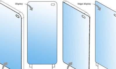 lg phone featured 400x240 - LG đăng ký bằng sáng chế gắn máy ảnh selfie ẩn dưới màn hình