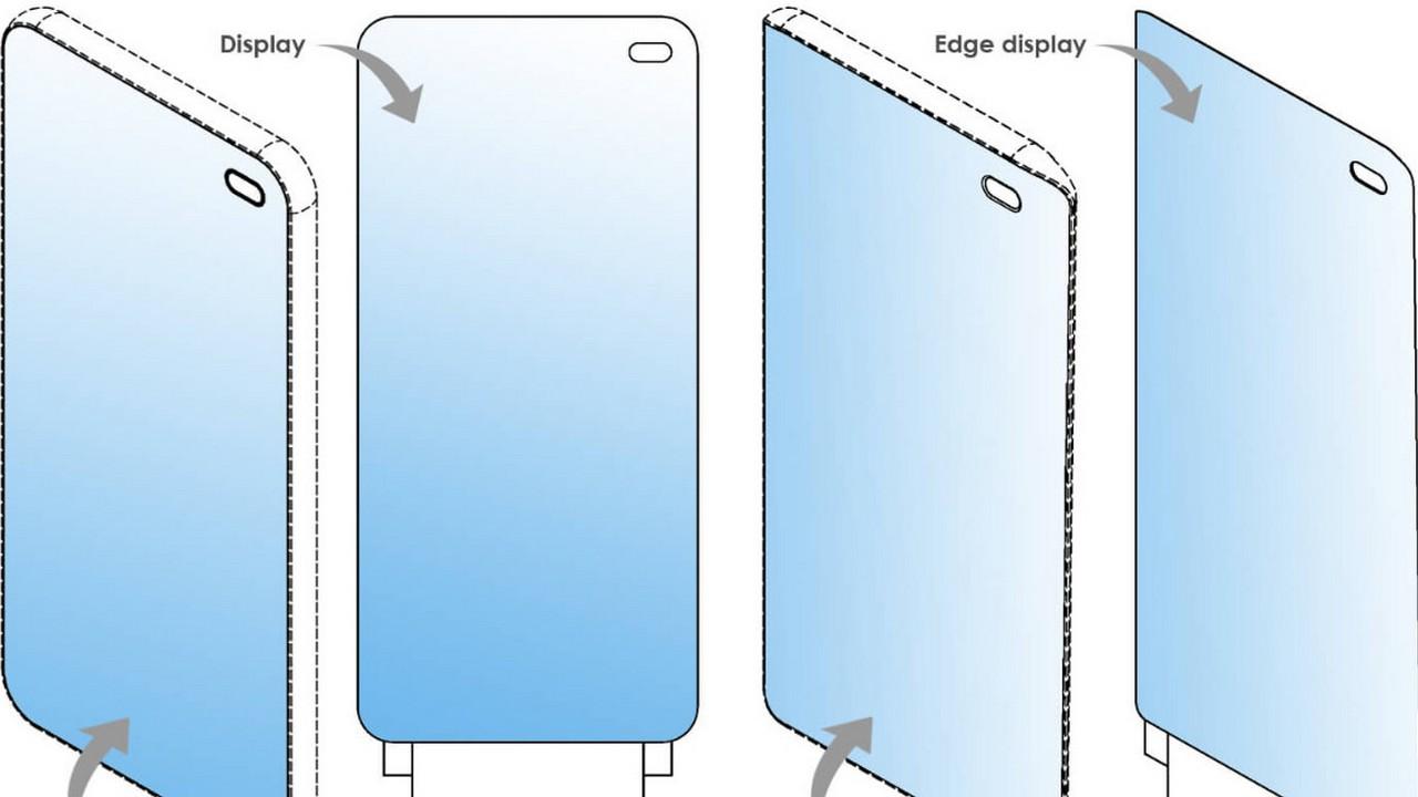 lg phone featured - LG đăng ký bằng sáng chế gắn máy ảnh selfie ẩn dưới màn hình