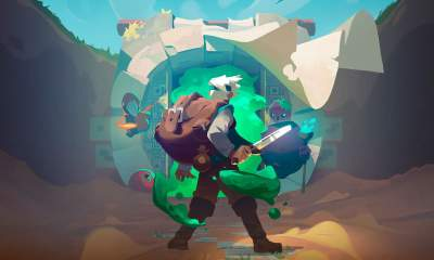 Moonlighter for Switch game review