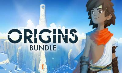 Mua game siêu rẻ: Origins Bundle