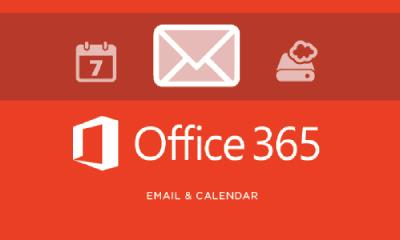 office365 400x240 - Tại sao các tài khoản email đang là mục tiêu tấn công hàng đầu hiện nay?