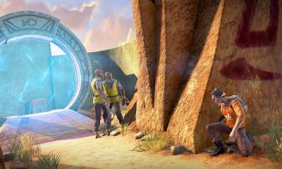 Outcast: Second Contact free Humble Store