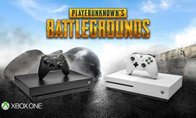 pubg xbox one downgrade featured 400x240 - Xbox One bất ngờ tặng 2 game khủng