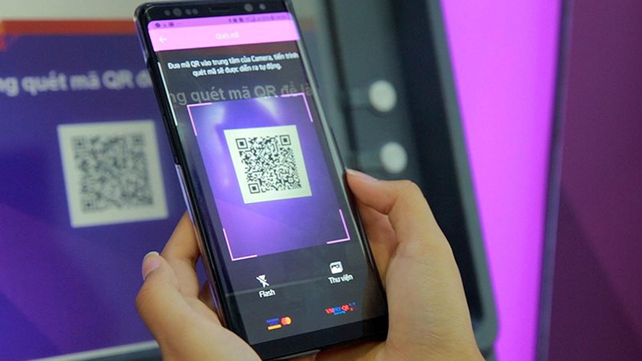 qr code ATM featured - Rút tiền bằng thẻ ATM vật lý? Chuyện xưa rồi