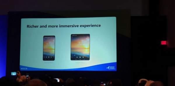 samsung foldable phone specs 3 800x395 600x296 - Samsung giới thiệu thiết bị gập thông minh bỏ túi