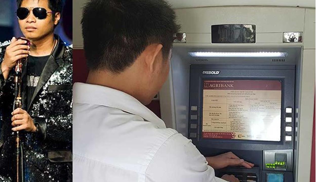 the ATM cho nguoi khiem thi - Ngân hàng nhà nước chỉ đạo mở tài khoản thanh toán, thẻ ATM cho người khiếm thị