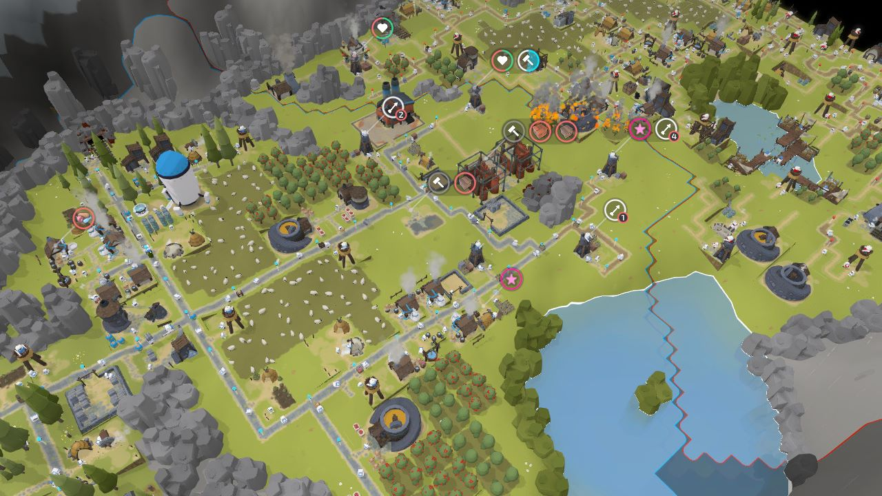 The Colonists game review