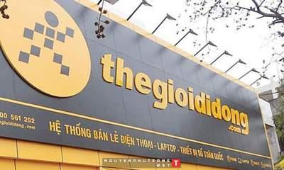 the gioi di dong featured 400x240 - Thế Giới Di Động mất trăm tỷ vì cổ phiếu sụt giảm, ngân hàng chủ động rà soát tránh lộ thông tin