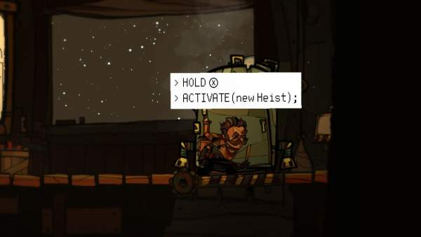 "the swindle screenshot 1 600x338 - Đánh giá game The Swindle - 100 ngày làm ""siêu trộm"""