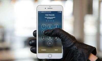 """thief iphone featured 400x240 - Cơ bản: Cách biến iPhone thành """"cục gạch"""" khi bị mất"""