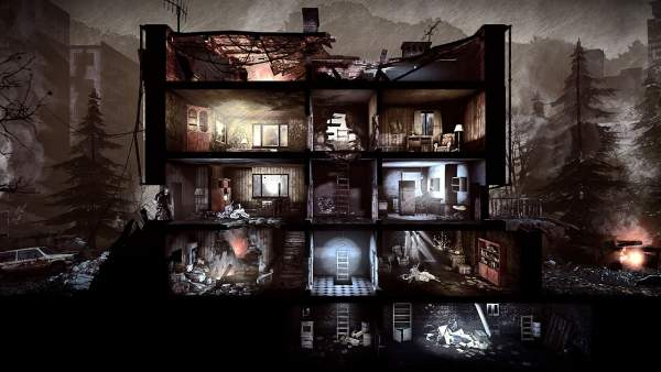 This War of Mine: Complete Edition screenshot