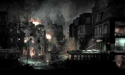 This War of Mine: Father's Promise game review