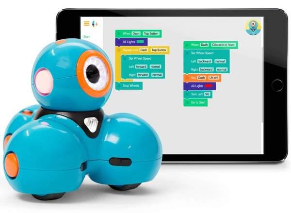 wonder workshop 600x439 - Khuyến mại công nghệ 14/11/2018: Nite Ize LED, HomePods, Dash Robot