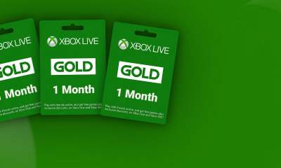 xbox live gold featured 400x240 - Xử lý lỗi Sorry Your purchase cannot be completed at this time trên Xbox Live Gold