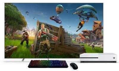 Xbox One November 2018 Update