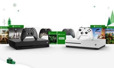 xbox one x black friday featured 400x240 - Microsoft giới thiệu chương trình giảm giá Black Friday cho Xbox năm nay