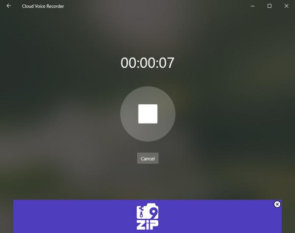 2018 12 21 14 21 51 600x474 - Ghi âm miễn phí, đồng bộ tự động lên Google Drive trên Windows 10