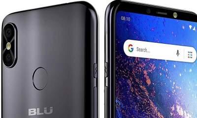 """Amazon BLU Vivo Go Specs featured 400x240 - Điện thoại """"rẻ như cho"""" BLU Vivo Go ra mắt, giá bán dưới 2 triệu đồng"""