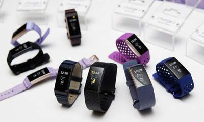 Fitbit Charge 3 featured 1 400x240 - Fitbit Charge 3 giá 3,8 triệu đồng có gì hay?