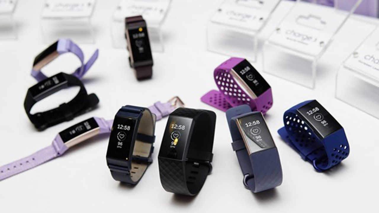 Fitbit Charge 3 featured 1 - Fitbit Charge 3 giá 3,8 triệu đồng có gì hay?