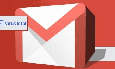 Gmail VirusTotal featured 400x240 - Kiểm tra độ an toàn của file với VirusTotal bằng Gmail