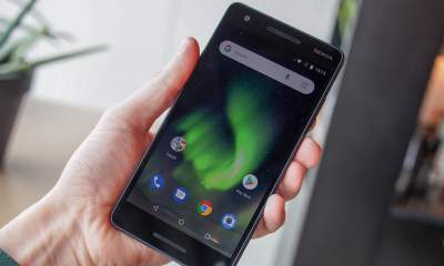 Nokia 2 400x240 - Chọn smartphone chạy Android Go