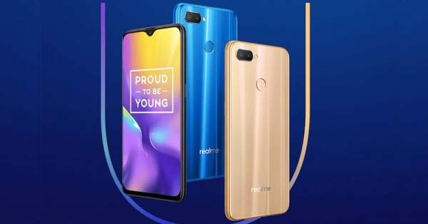 Realme U1 600x314 - Realme U1: Smartphone đánh dấu hợp tác chiến lược MediaTek và Realme