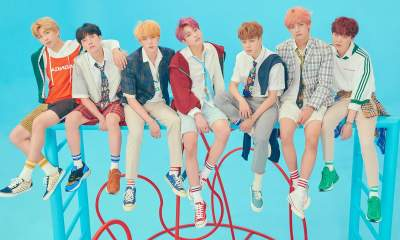 Spotify featured 400x240 - BTS là nhóm nhạc K-Pop được stream nhiều nhất trên Spotify