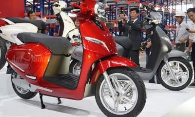 """VinFast Klara featured 400x240 - Thị trường xe máy điện đang bị """"tấn công"""""""
