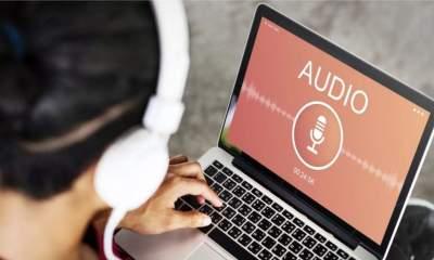 Voice Over Recorder featured 400x240 - Ghi âm, lồng tiếng vào video trên Windows 10