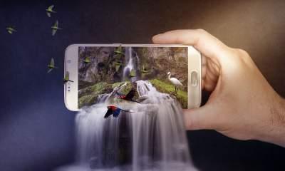 android 3d featured 400x240 - 9 ứng dụng và game Android mới, giảm giá miễn phí ngày 18/3/2019