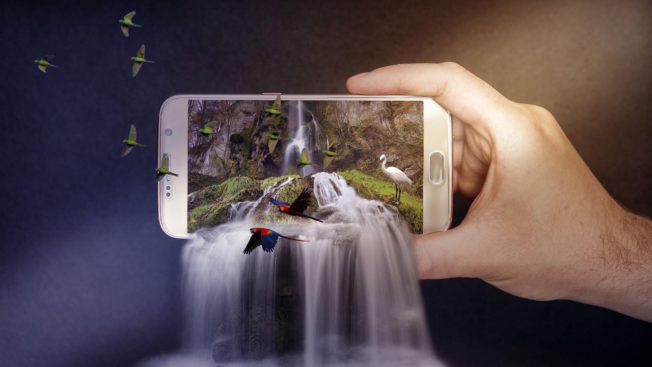 android 3d featured - 9 ứng dụng và game Android mới, giảm giá miễn phí ngày 18/3/2019