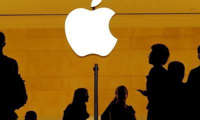 apple reuters featured 400x240 - Apple bị cấm bán một số mẫu iPhone tại Đức