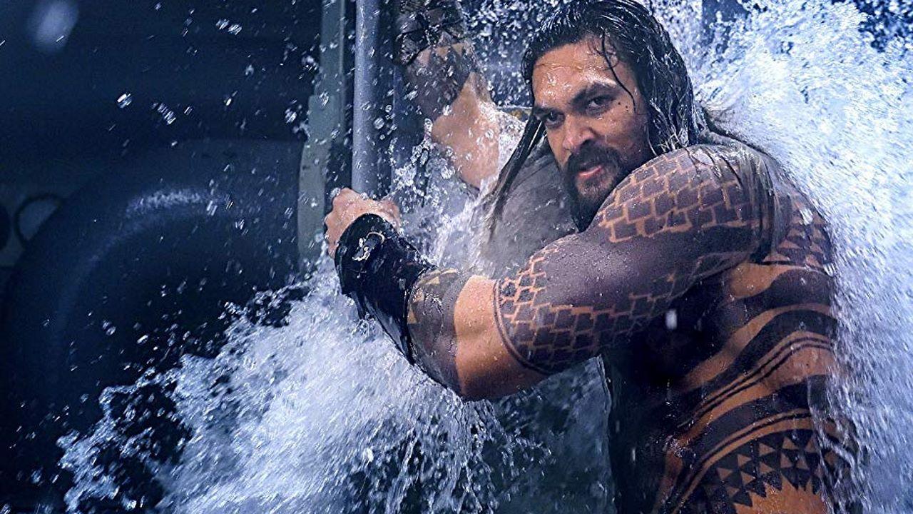 Đánh giá phim Đế vương Atlantis (Aquaman review)