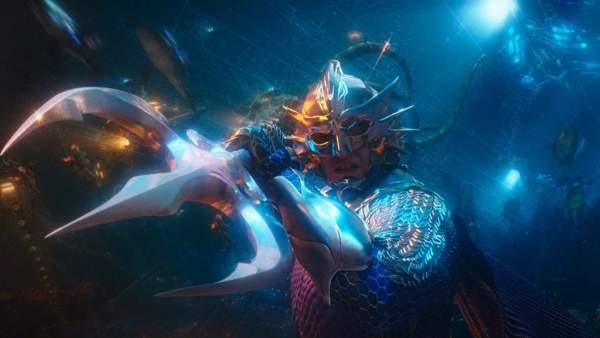 aquaman screen 2 600x338 - Đánh giá phim Đế vương Atlantis (Aquaman)