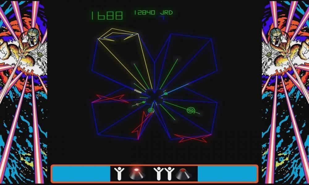 Atari Flashback Classics game review