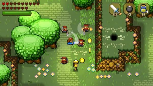 blossom tales the sleeping king screenshot 3 600x338 - Đánh giá game Blossom Tales: The Sleeping King