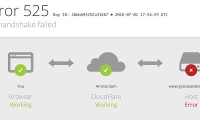 cloudflare featured 400x240 - CloudFlare sắp có datacenter tại Việt Nam
