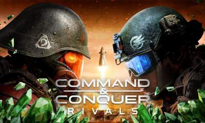command and conquer rivals featured 400x240 - Command & Conquer: Rivals ra mắt toàn cầu