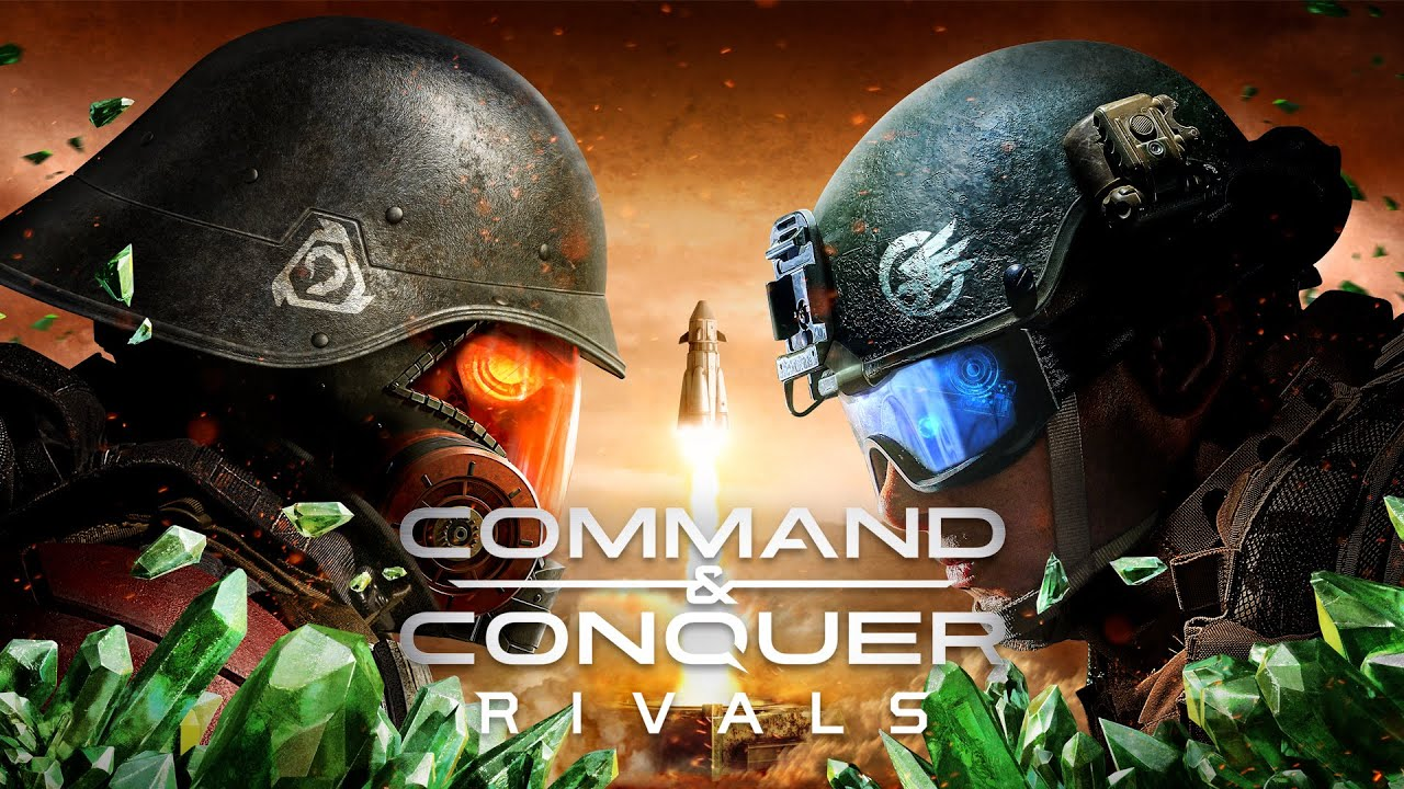 command and conquer rivals featured - Command & Conquer: Rivals ra mắt toàn cầu