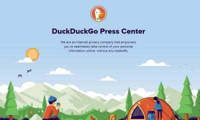 duckduckgo featured 400x240 - Bạn đã có thể truy cập DuckDuckGo thông qua tên miền Duck.com