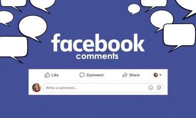 """facebook comment featured 400x240 - Cách chặn bình luận có """"từ khóa"""" bạn không thích trên Facebook"""