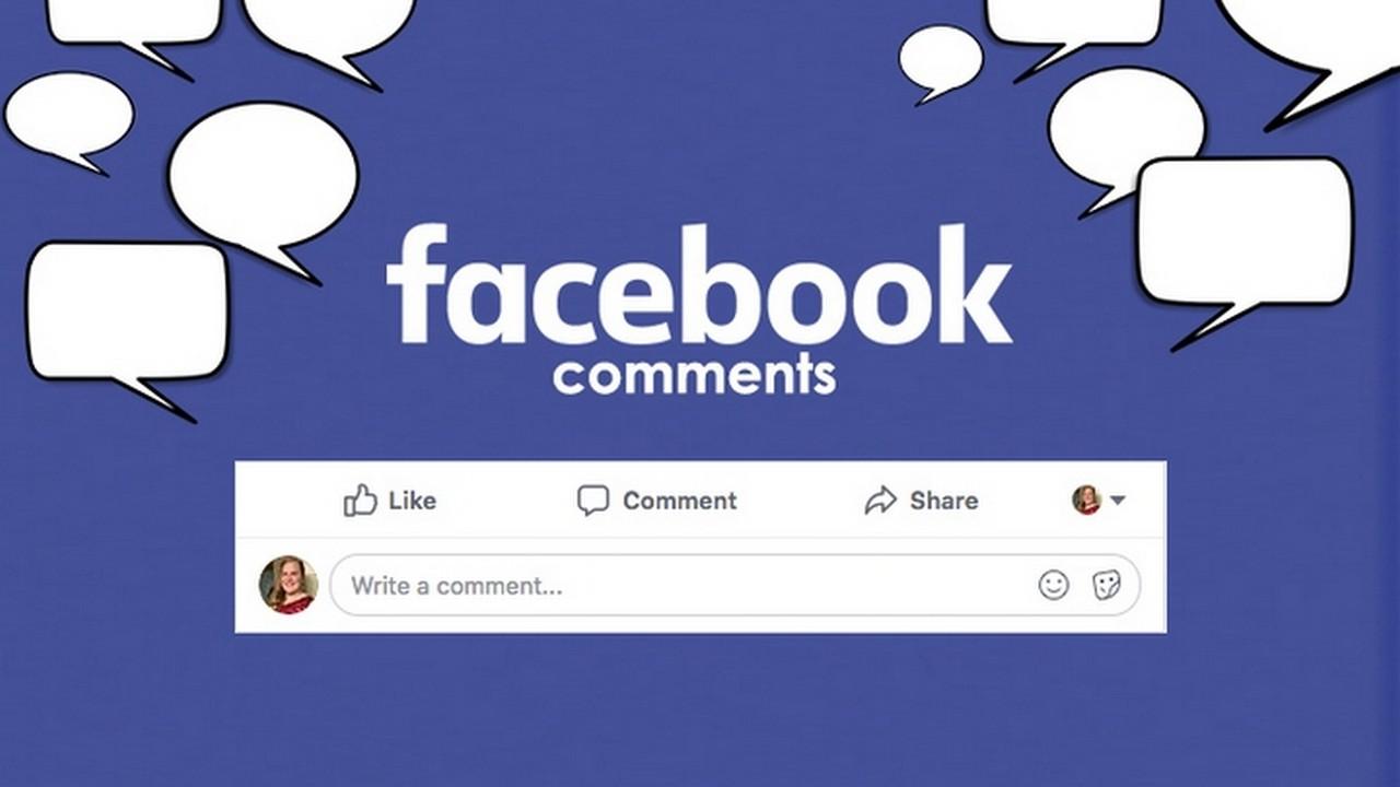 """facebook comment featured - Cách chặn bình luận có """"từ khóa"""" bạn không thích trên Facebook"""