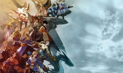 final fantasy tactics featured 400x240 - Danh sách các game đang giảm giá trên Appstore dịp cuối năm
