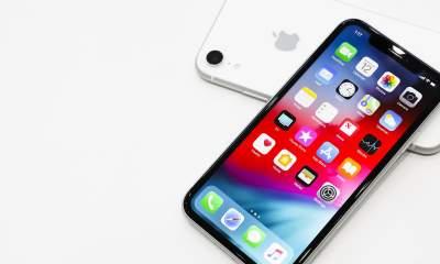 iPhone 2018 400x240 - Săn hàng công nghệ giảm giá cuối năm